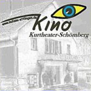 Kino im Kurtheater in Schömberg
